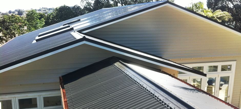 Re Roofing New Roofs For Whangaparaoa North Shore Auckland