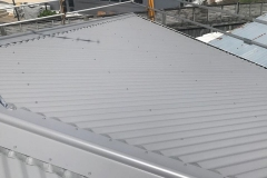 After re roof