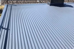 After Re-Roof